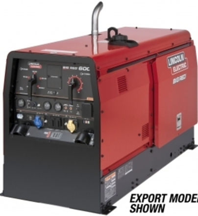 Picture of Lincoln Big Red 600 Engine Driven Welder