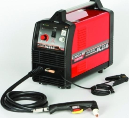 Picture of Lincoln Invertec PC210 Plasma Cutter