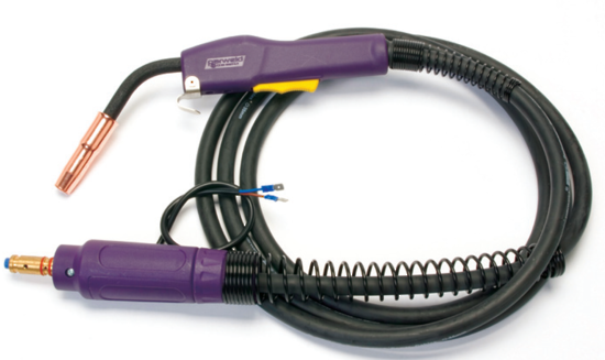 Picture of TW2 Tweco 4m Mig Torch