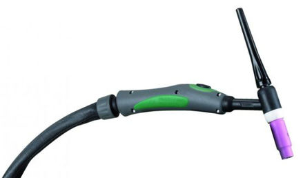 Picture of WP9 4m TIG TORCH