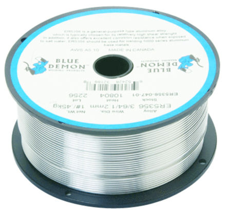 Picture of 316LSi Stainless Steel Mig Wire - Mini Spools