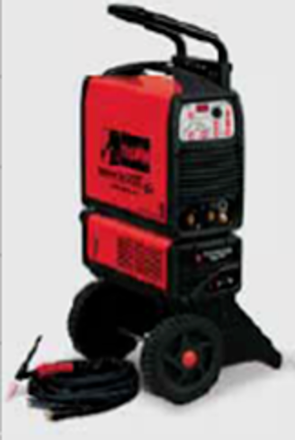 Picture of Telwin Superior 322 Tig Welder