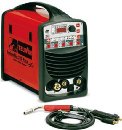 Picture of Telwin Technomig 225