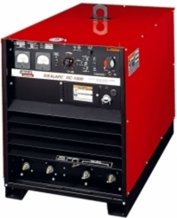 Picture of Lincoln Ideal Arc DC-1000 Multi Process Welder