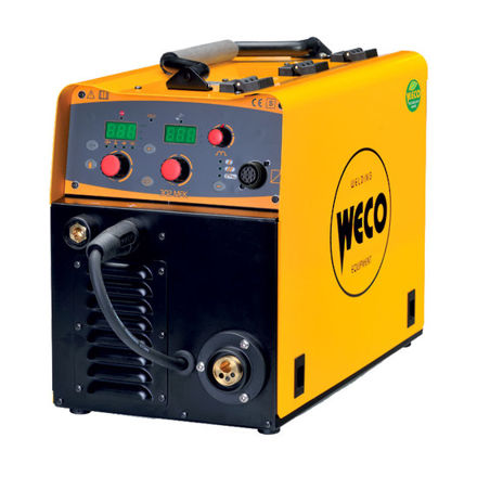Picture of WECO MicroMag 302 MFK Welder