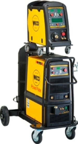 Picture of WECO Power Pulse 500 HSP MIG Welder
