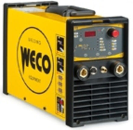 Picture of WECO Discovery 171T Max TIG Welder