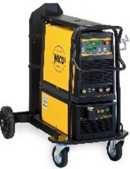 Picture of WECO Discovery 281 AC/DC TIG Welder