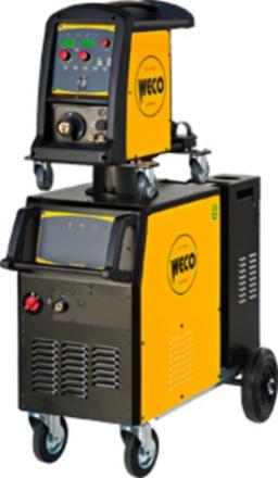 Picture of WECO Pioneer 321 MSR MIG Welder