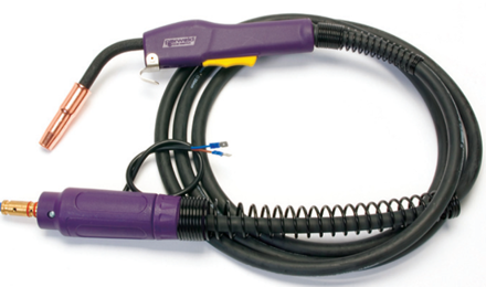 Picture of TW5 5m Tweco Mig Torch