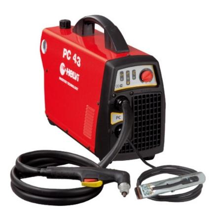 Picture of Helvi PC33 Plasma Cutter