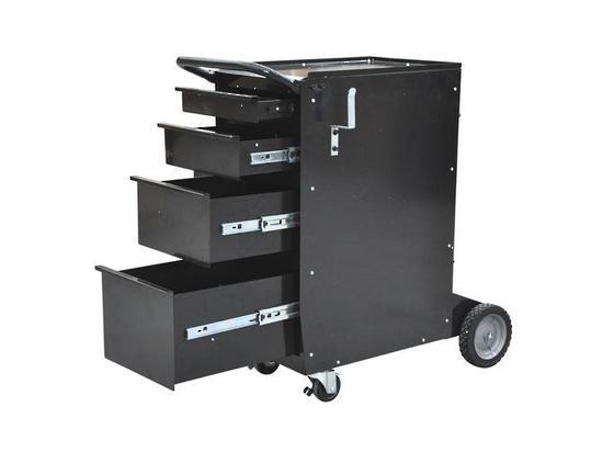 Picture of Heavy Duty Welding Trolley/Storage Cabinet