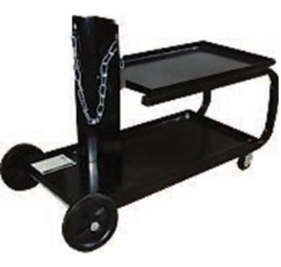 Picture of Welding Trolley Two Tray