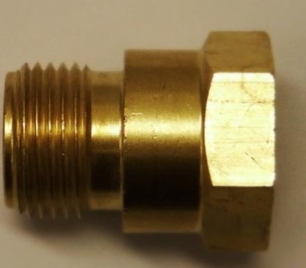 Picture of Argon Stem Nut
