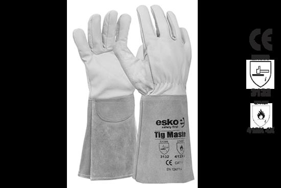 Picture of Tig Gloves Size-L MasterTigII