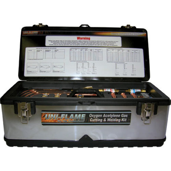Picture of Uniflame Gas Cutting & Welding Set