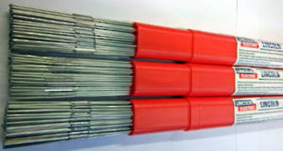 Picture of ER308LSI Stainless Steel TIG Filler Rod