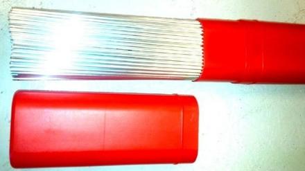 Picture of Aluminium TIG Rod 4047 Grade