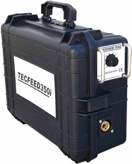 Picture of TECFEED 350i VOLTAGE SENSING WIRE FEEDER
