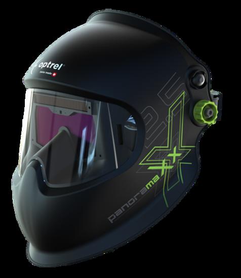 Picture of Optrel Panoramaxx Auto Darkening Welding Helmet