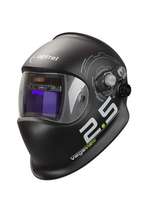 Picture of Optrel Vegaview Auto Darkening Welding Helmet