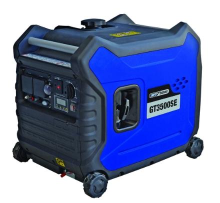 Picture of GT3500SE Inverter Generator