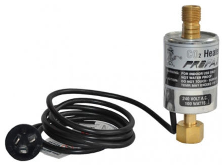 Picture of Profax Inline Co2 Heater 240v