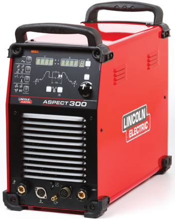 Picture of Lincoln Aspect 300 Tig Welder