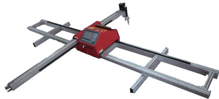 Picture of Voyager Portable CNC Cutting Machine
