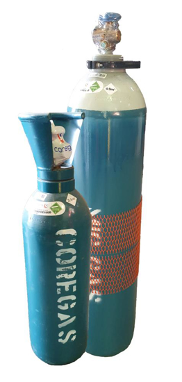 Picture of Rental Cylinders