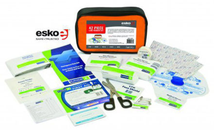 Picture of First Aid Kit 42pc