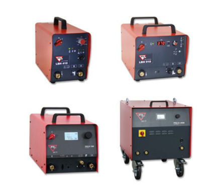 Picture of Drawn Arc Stud Welders 2-25mm Studs