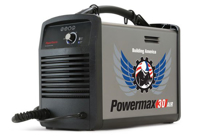 Picture of Hypertherm Powermax 30AIR Plasma Cutter