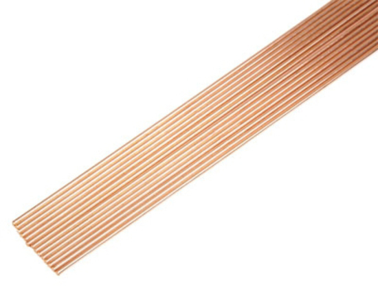 Picture of Silicon Bronze Welding Wire