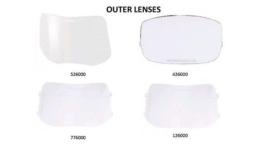 Picture of Speedglas Helmet Consumables, Spare Parts & Accessories