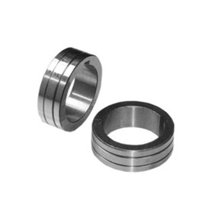 Picture of Mig Drive Roller U Groove 1.2mm / 1.6mm Reversible 30mm OD 22mm ID
