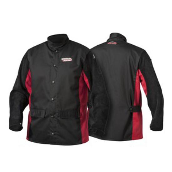 Picture of Welders Jacket Shadow K2986-XL