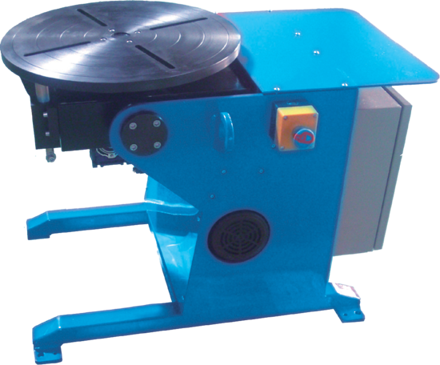 Picture of HD-600L Welding Positioner
