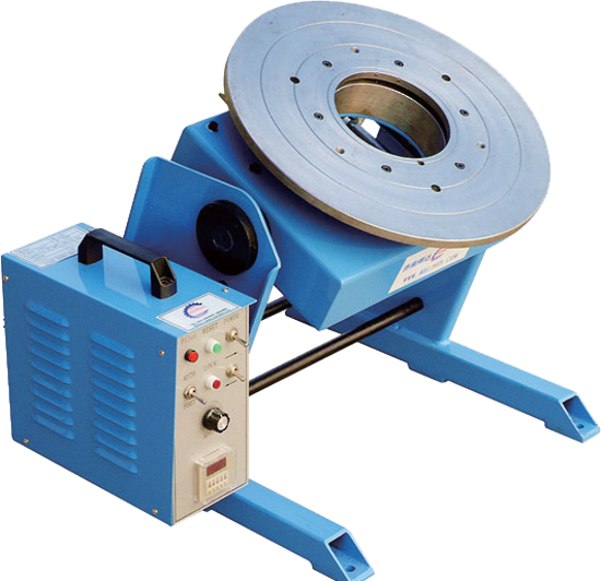 Picture of HD-100 Welding Positioner