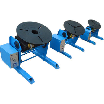 Picture of HD-30 Welding Positioner