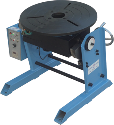 Picture of HD-300 Welding Positioner