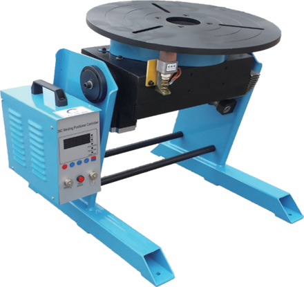 Picture of CNC-300 Welding Positioner