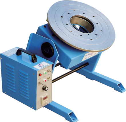 Picture of HD-200 Welding Positioner