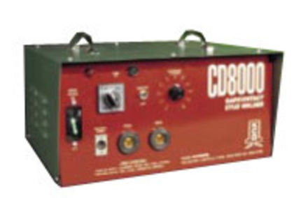Picture of KCD Stud & Pin Welder CD8000
