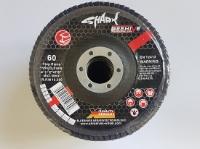 Picture of Shark Zirconium Flap Discs- Buy in Bulk and Save!