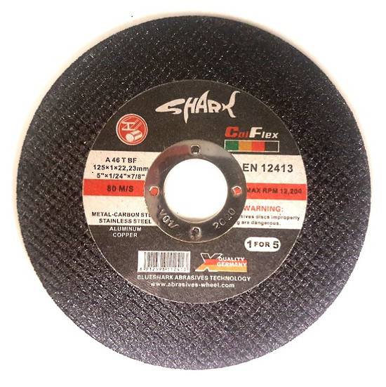 Picture of Shark ColFlex Cutting Discs- Buy in bulk and Save !!
