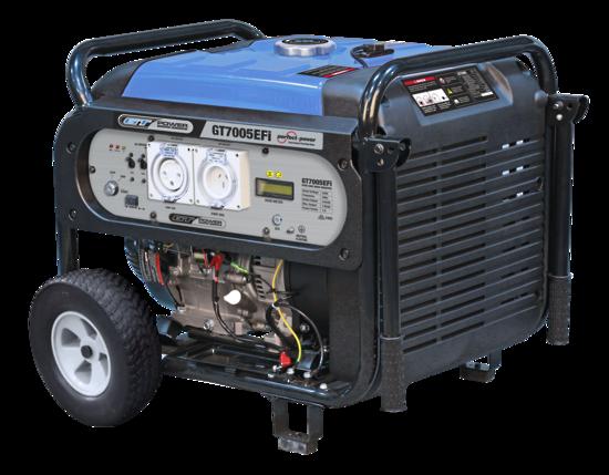 Picture of GT Power Inverter Generators GT7005EFI