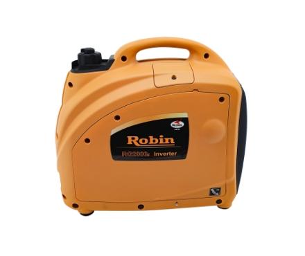 Picture of Robin  RG2000i Silenced Inverter Generator