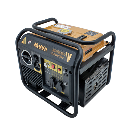 Picture of Robin Inverter Generator RGN3000