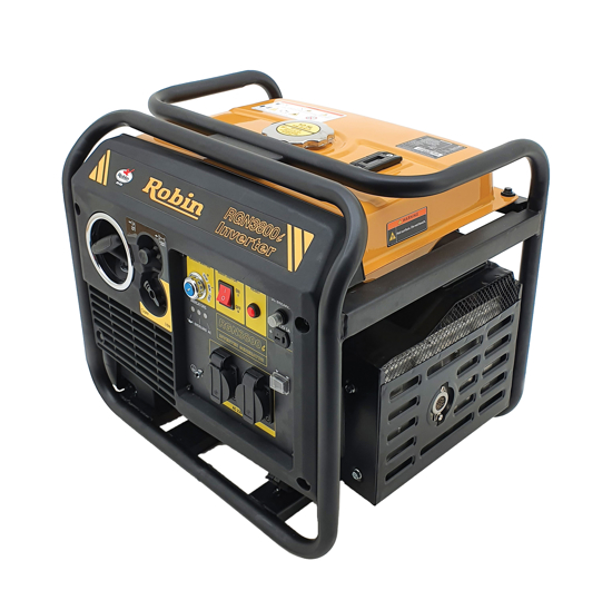 Picture of Robin Inverter Generator RGN3800